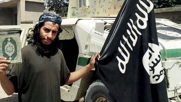 Detienen en Palma de Mallorca a un líder en la captación de yihadistas
