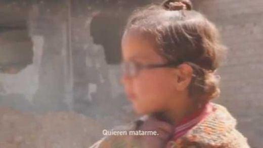 Así es la vida bajo las bombas en Siria: vídeo del asedio desde dentro