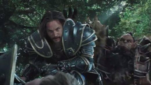 Imagen del nuevo tráiler de 'Warcraft: El Origen'