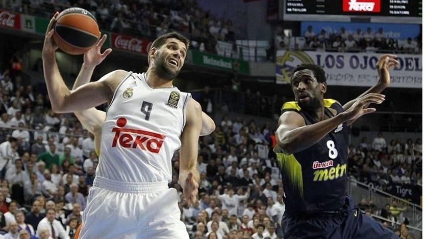 Tragedia madridista: el Fenerbahce le deja KO y le elimina de la Euroliga en el primer asalto (63-75)