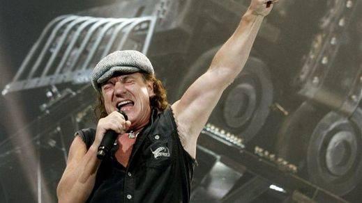 Brian Johnson da su versión de su salida de AC/DC: