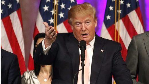 ¿Bloqueará el Partido Republicano la candidatura de Donald Trump?