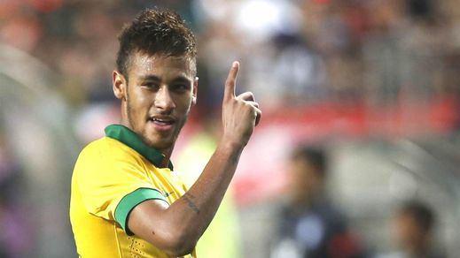 Fumata 'blanca': Barça y Brasil acuerdan qué hacer con Neymar