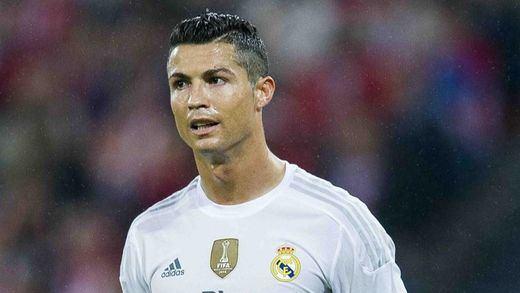 Así es la lesión de Cristiano Ronaldo tras el susto en el Bernabéu