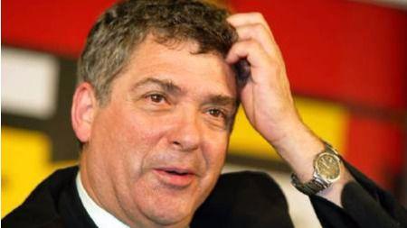 Villar, a los juzgados: declara este viernes ante el juez por ignorar presuntamente una oferta sobre la Liga femenina