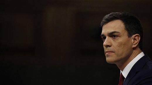 Sánchez rechaza la última tentación de Rajoy: