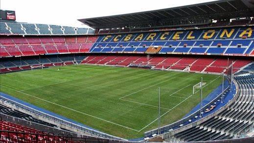 El 'Nou Camp Nou' costará 328 millones y albergará a 105.000 espectadores en 2021