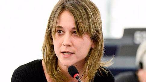 Izquierda Unida denuncia que la UE financia entidades de corte neonazi