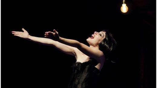 Irene Ruiz, actriz y cantante: