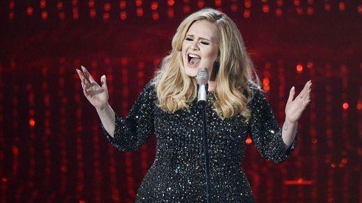 Adele, la más rica entre los jóvenes músicos