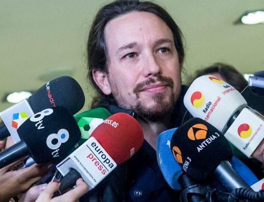> Análisis: Pablo Iglesias y la prensa