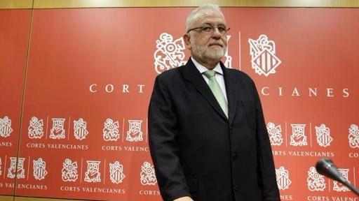 Trama Gürtel: la Audiencia procesa a Cotino y otros 23 acusados por la visita del Papa a Valencia