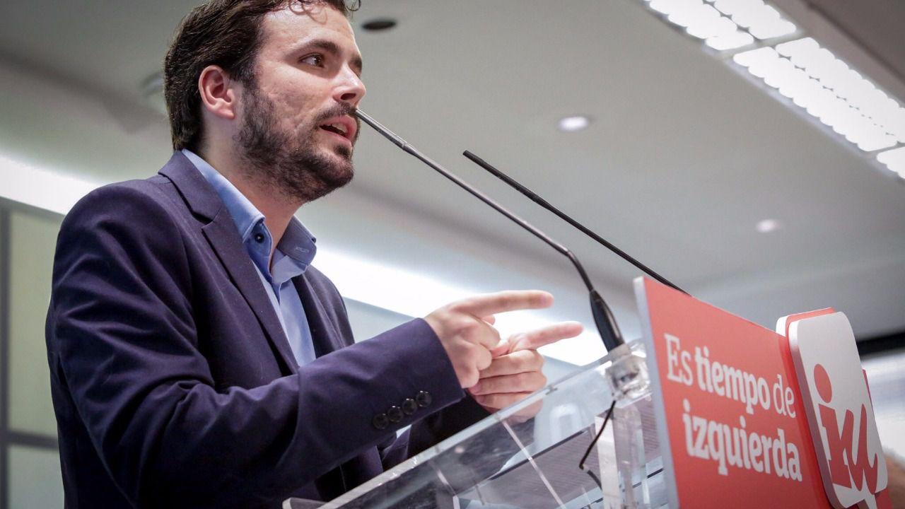 ¿Teme el PSOE la alianza IU-Podemos?