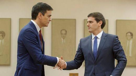 Las encuestas suben la presión sobre Sánchez e Iglesias en la recta final