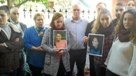 Maloma Morales sigue sin ser liberada por su familia biológica en el Sahara, aunque continúan las negociaciones