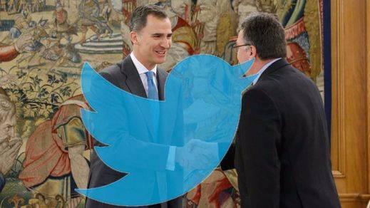 A la tercera tampoco va la vencida: el Rey inicia una nueva ronda de consultas y Twitter le saca punta