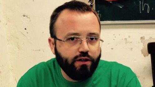 Carlos Macías (PAH):