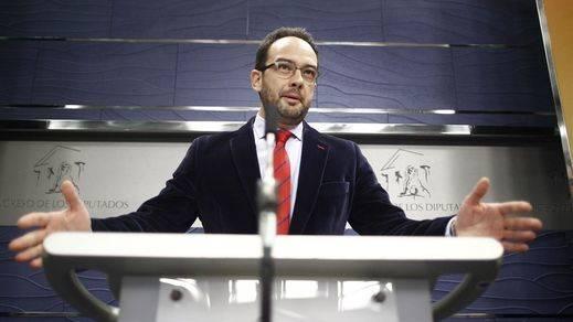 El PSOE dice 'sí' al 'Acuerdo del Prado' pero incluyendo a Ciudadanos