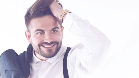 Fran Ocaña tiene 'Amor por ti' y por el el flamenco más original y fresco