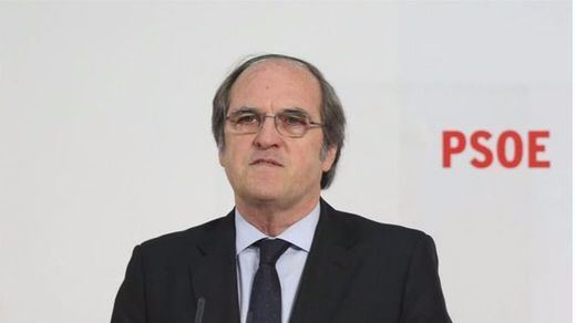 Gabilondo desmiente los rumores que le colocan de 'número 3' del PSOE