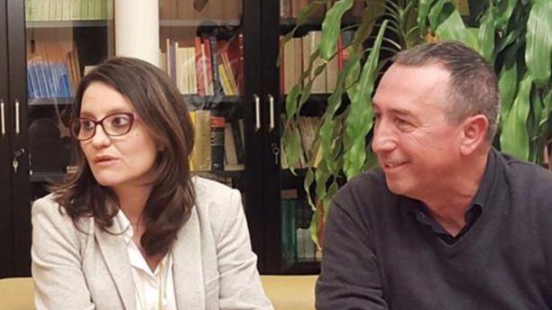 Compromís lamenta la cerrazón de Pedro Sánchez: