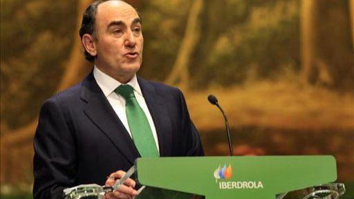 Iberdrola también se apunta a las ganancias: gana un 3,3% más hasta marzo