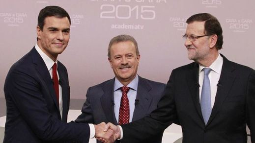 De lo que Sánchez se arrepiente sobre Rajoy