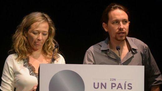 La magistrada de Podemos, Victoria Rosell, renuncia a su asiento en la Diputación Permanente