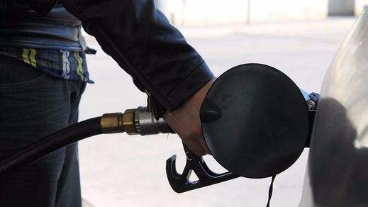 España, tercer país europeo con la gasolina más cara (sin impuestos)