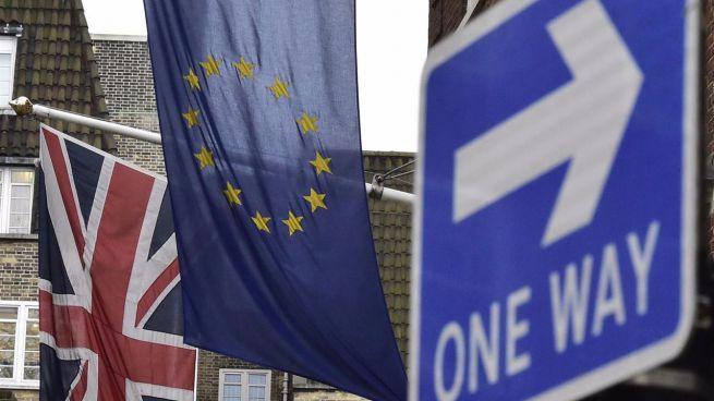 El impacto del 'Brexit' materializado en un coste de casi 3.000 euros por cada familia británica, según la OCDE