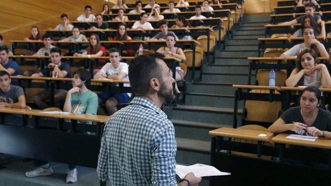 Les PAU 2017 en Catalunya permeten examinar-se de les Matèries Específiques (Tecnologia Industrial II)