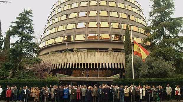 El Constitucional levanta 'oportunamente' la mano sobre el Código de Consumo de Cataluña