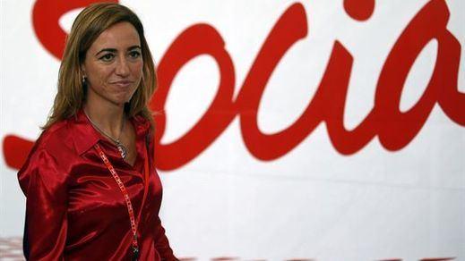 El anuncio de Chacón que empeora las cosas aún más para el PSOE de Sánchez