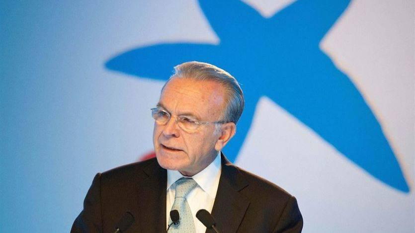 CaixaBank gana en el primer trimestre un 22,7% menos por la integración de Barclays