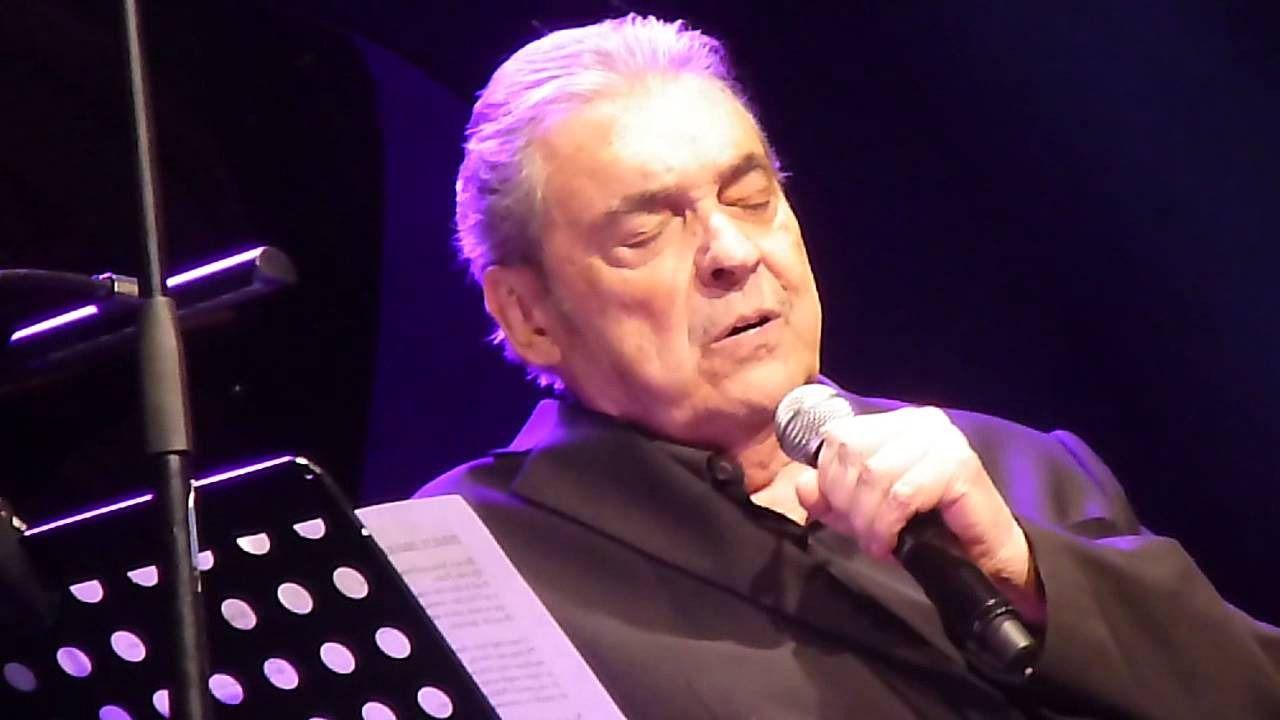 Alberto Cortez, cantante:
