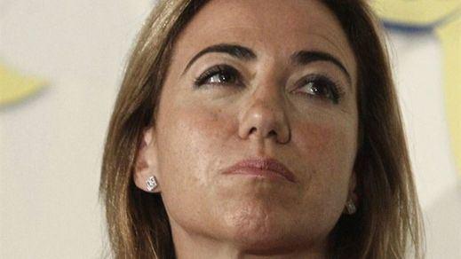 ¿Por qué se retira Chacón?: sus razones para no repetir como diputada del PSOE