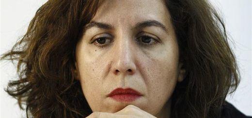 Irene Lozano también abandona el barco de Sánchez: no irá en las listas del PSOE