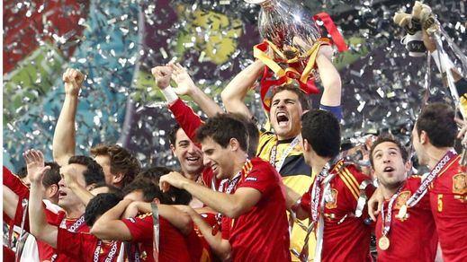 Optimismo de los aficionados: la mayoría de los españoles ven a La Roja campeona de la Eurocopa