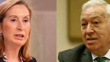 Ana Pastor y Garc�a Margallo