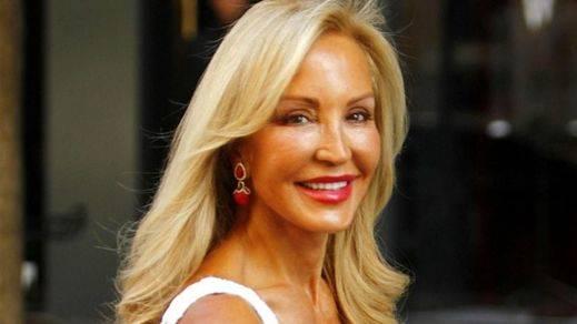 Carmen Lomana, de 'famosa' frívola a señalada por los 'papeles de Panamá'