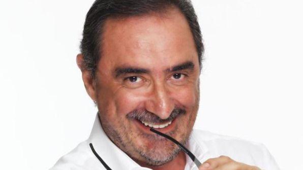 Carlos Herrera, también ahora en 'El programa de Ana Rosa'