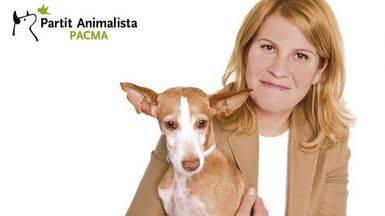 La raz�n por la que el PACMA se niega a negociar una coalici�n con Podemos