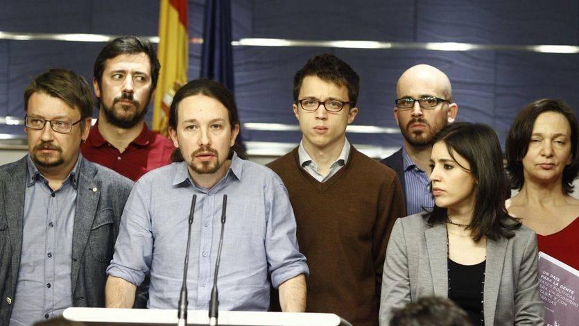 Las cremalleras de Madrid, problema para la izquierda