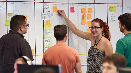 ¿Cómo hacen las empresas la criba de currículums en las web de empleo?
