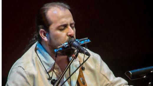 El polifacético Nacho González, un 'indie' de verdad, oficia en el Templo de la Música