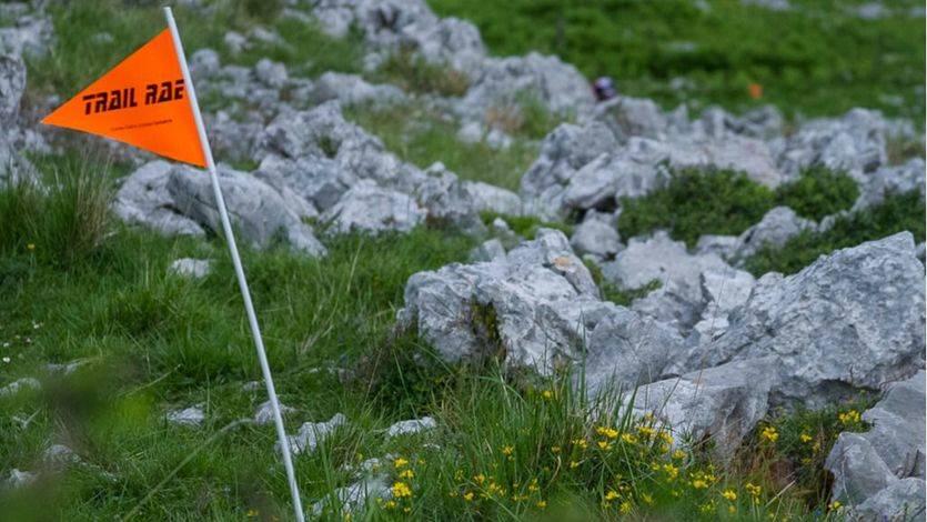 Muere otro corredor en una prueba de montaña en Otañes (Cantabria)