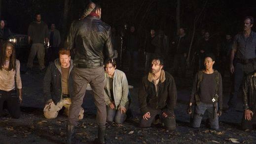 'The Walking Dead': nuevas pistas de quién es la verdadera víctima de Negan