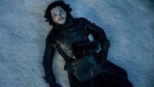 ¿Quieres saber qué pasó con Jon Nieve?: ya está revelado en el último capítulo de 'Juego de Tronos'