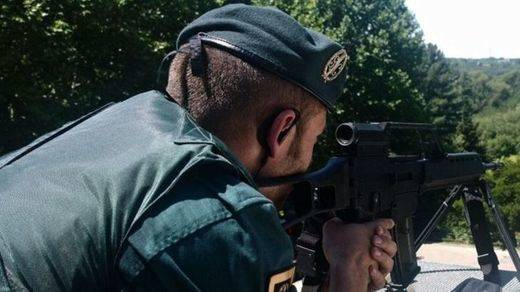 El yihadismo llega a Madrid: 4 detenidos acusados de adoctrinamiento y captación