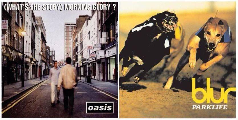 Los 100 mejores discos de los años 90 (Del 20 al 11)